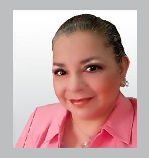 Miriam Rubio