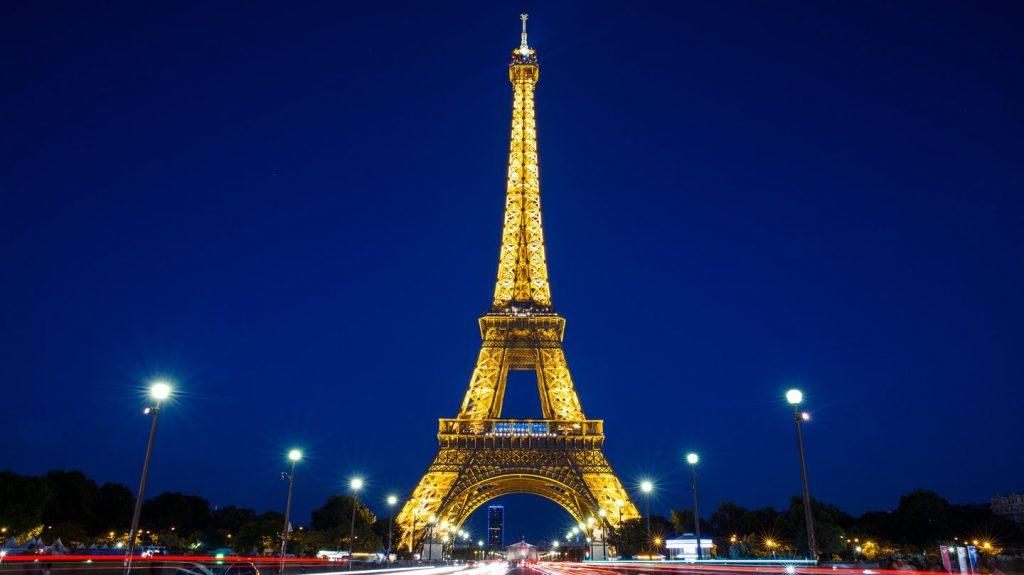 UNESCO Paris Meeting