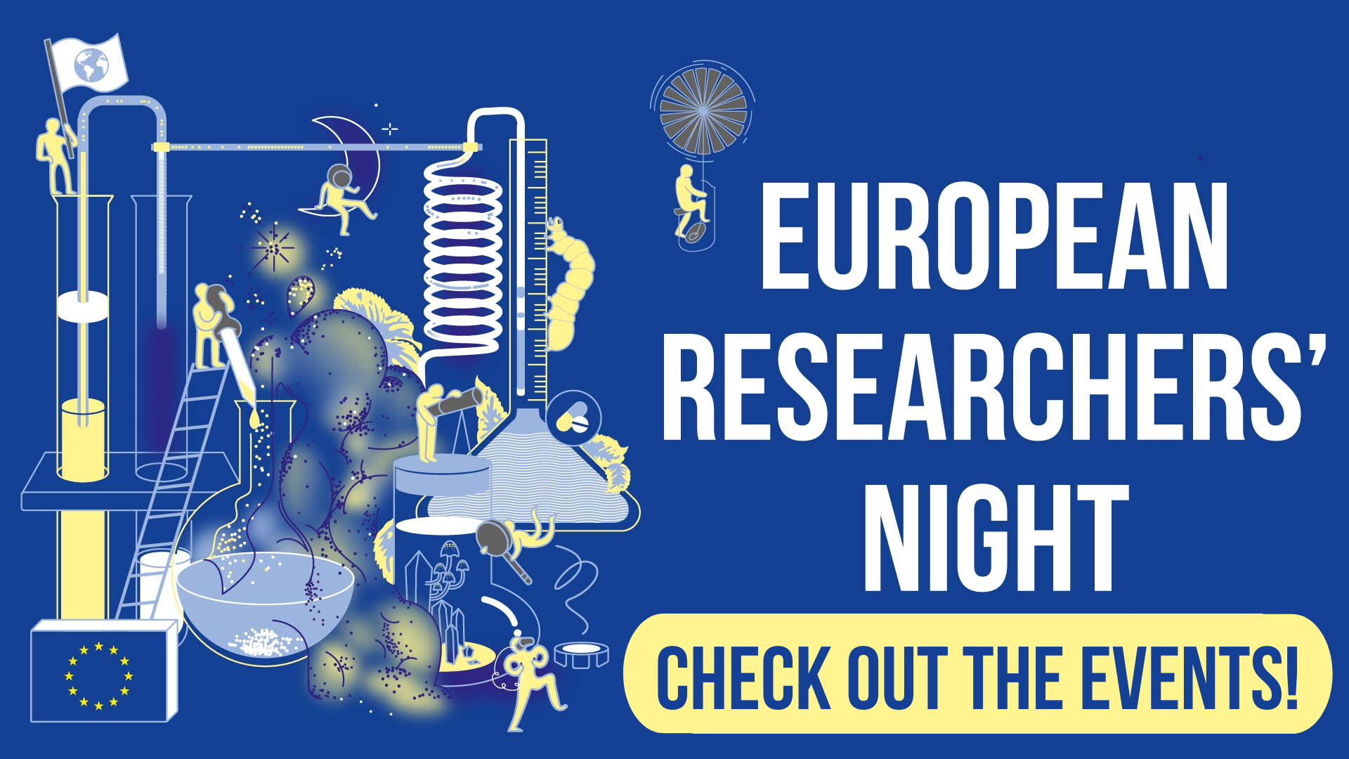 European Researchers' Night 2020