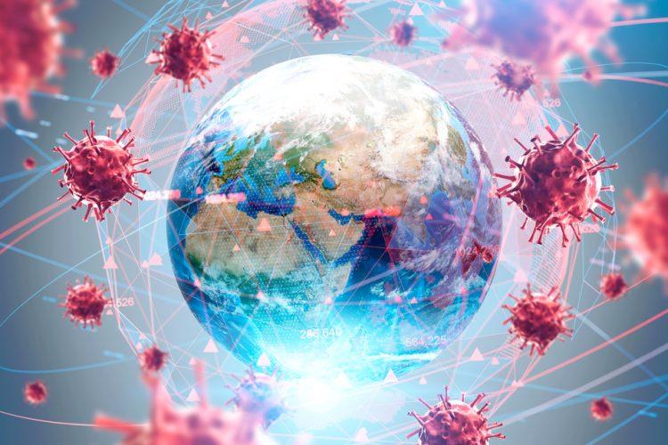 COVID-19 triggered unprecedented collaboration in research